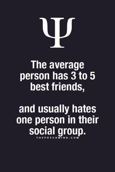 Haha.. I wouldn't say I hate them..