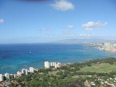 Hawaii. YAY