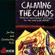 """Calming the Chaos: Behavior Improvement Strategies for the Child with ADHD ~ Jim Fay and Charles Fay. Pinner writes: """"Love and logic techniques for children with ADD/ADHD. Adhd Odd, Adhd And Autism, Classroom Behavior, Kids Behavior, Behaviour Management, Classroom Management, Adhd Help, Love And Logic, Therapy Tools"""