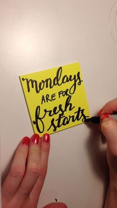 Work Motivation Quotes : Mondays Are For Fresh Starts - Work Quotes Monday Quotes, Work Quotes, Great Quotes, Quotes To Live By, Me Quotes, Motivational Quotes, Funny Quotes, Inspirational Quotes, Courage Quotes