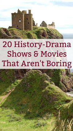 20 History-Drama Sho
