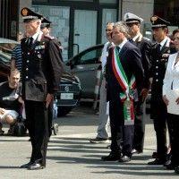 Ricordato il Vicebrigadiere Sandro Sciotti
