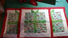 Stitch It & Gift It Blog Hop Day 5. | Susie's World Stocking Pattern, My Sewing Room, Diamond Quilt, Quilting Projects, Little Gifts, I Am Awesome, Quilts, Stitch, Day