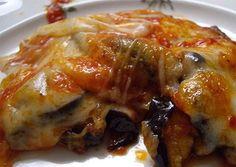 Cocina Para Celiacos, Tarta de Berenjenas No Salt Recipes, Gluten Free Recipes, Vegetarian Recipes, Cooking Recipes, Healthy Recipes, Eggplant Zucchini, Spanish Food, Sin Gluten, Italian Recipes