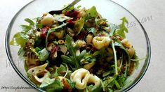 Tortellini, Mozzarella, Pasta Salad, Potato Salad, Cabbage, Food And Drink, Potatoes, Baking, Vegetables