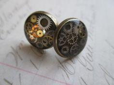http://folksy.com/items/6463001-Steampunk-earings-ice-resin-