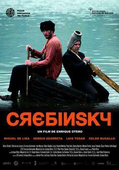 Crebinsky [Vídeo-DVD] / un film de Enrique Otero