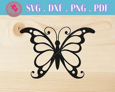 butterfly svg, butterfly svg, butterfly, svg files for cricut, butterfly svg, butterfly svg files fo Silhouette Curio, Silhouette Cameo Projects, Insect Clipart, Cricut Vinyl, Cricut Air, Cricut Creations, Vinyl Crafts, Doodle Drawings, Pottery Painting