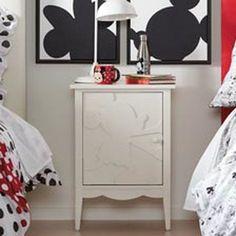 Shop Disney Night Tables | Disney Bedroom Furniture Collection | Ethan Allen