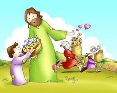 Resultado de imagen de obras de misericordia fano