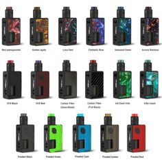 84 Best Kits images in 2019 | Kit, Vape, Starter kit