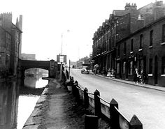 Worsley Rd Patricroft Bridgewater Canal, Salford, Canal Boat, Old Images, My Heritage, Rivers, Animals And Pets, Childhood Memories, Manchester