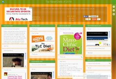 Top Rated Diets of 2014