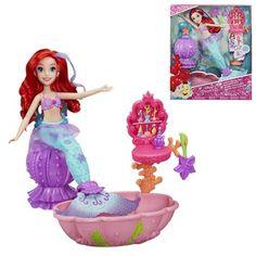 Disney Princess Color Change Spa Playset Hasbro Disney Princesses Playsets