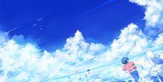 Anime Anohana Wallpaper
