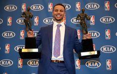 Full Stephen Curry 2015-16 MVP speech