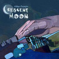 Crescent Moon : Abbas Premjee
