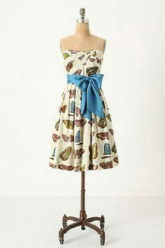 Super Rare Poffy Dresses
