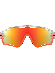 Race Orange Limited Edition# 92 Brown Lenses Tifosi Slip