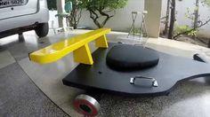 Imagem relacionada Picnic Table, Poker Table, Wooden Toys, Design Inspiration, Room, Furniture, Youtube, Home Decor, Music