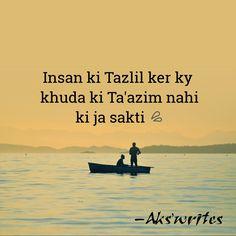 Aks'writes