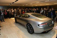 DB 9 GT Bond Edition