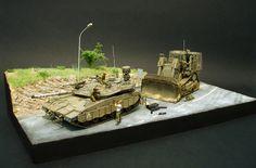 Dioramas Militares (la guerra a escala). - Página 9 - ForoCoches