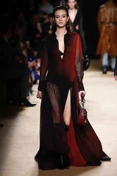 Roberto Cavalli   Ready-to-Wear - Autumn 2018   Look 48