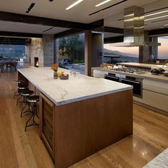 Toro Canyon Residence by Below Magid Construction by design_interior_homes