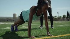 How to Do a Push-Up with Proper Form: Find Your Stride with Coach John S...