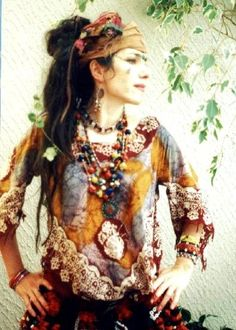 tribal belly dncers | Exotic Dancer, Belly Dancer, Beach Style Dancing, Tribal Belly Dance ...