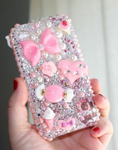 Pretty phone case :)