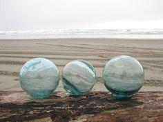 Japanese sea floats