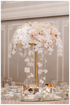 Modest ensured luxury wedding planning Add to wish list Wedding Reception Centerpieces, Wedding Flower Arrangements, Wedding Themes, Wedding Designs, Wedding Table, Wedding Styles, Wedding Decorations, Reception Ideas, Glamorous Wedding