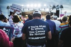 America left poorly educated whites behind.Their votes were misguided but understandable.