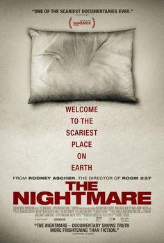 The Nightmare 2015 - Full (||HD||)