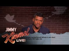 NFL Football Players Read Mean Tweets About Themselves On Jimmy Kimmel  #football #NFL #tweets Superbowl is right around the corner, and we're all just about ready to start watching some of those funny commercials. To get us in the mood for laug...