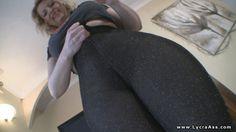 lycra camel toe - Lycra Ass Videos #lycra #lycracameltoe #cameltoe #leggings #lycravideos