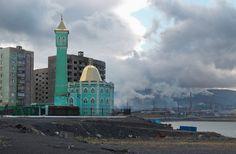 мечеть норильск - Поиск в Google
