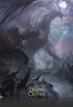 Artist: Atents - Title: 09legend - Card: Bartholomaus, Dragon Emperor (Dusk):