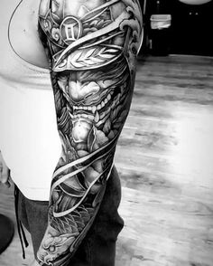 We carry the best and greatest fake tattoos and tattoo design art online. Our stock fake tattoos can be purchased online and Japanese Dragon Tattoos, Japanese Tattoo Art, Japanese Tattoo Designs, Japanese Sleeve Tattoos, Full Sleeve Tattoos, Tattoo Sleeve Designs, Japanese Tattoos For Men, Tattoo Sleeves, Best Tattoo Designs