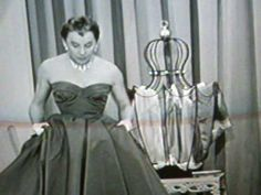 """""""I Love Lucy"""" Fashion Show Episode - GORGEOUS Don Loper gowns"""
