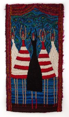 Laura Kenney Rugs: April 2015