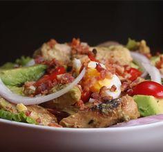 Recetas de Cocina – Lo mejor de la Web Healthy Diet Recipes, Vegan Recipes, Healthy Eating, Cooking Recipes, Healthy Food, Fast Dinners, Pasta Dishes, Food Porn, Food And Drink