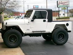 Lets see some Unlimited LJs - Page 223 - JeepForum.com