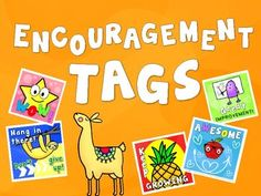 This is a set of twelve tags designed to motivate students in class and encourage them to do their best . It's a great way to recognize and reward your students' efforts. Student Motivation, Tag Design, Teaching Materials, Don't Give Up, Esl, Badges, Encouragement, Students, Badge
