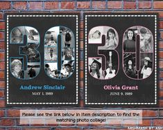 Birthday Chalkboard Sign, 1989 Birthday Sign, Back in Happy Birthday, 1989 Canada Facts, 1989 Facts Poster 30th Birthday For Him, Birthday Gifts, Olivia Grant, 30th Birthday Decorations, Birthday Chalkboard, Milestone Birthdays, Chalkboard Signs, Quality Time, Presentation