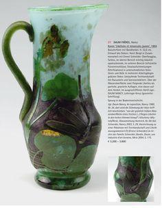 Auction 123-1   Art Nouveau - Art Déco   Quittenbaum Art Auctions by Quittenbaum Kunstauktionen GmbH