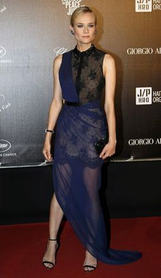 Diane Kruger @ Cannes