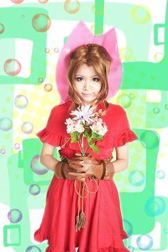 jyik808(可♥) Mimi Tachikawa Cosplay Photo - Cure WorldCosplay